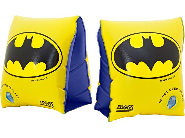 Zoggs Batman - Niños - amarillo